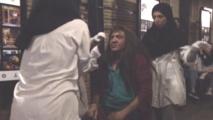 إيران: متحولون جنسيا يفرضون وجودهم من خلال المسرح
