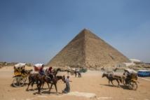 وصول وفد إعلامي وأثري هولندي لتنشيط حركة السياحة في مصر