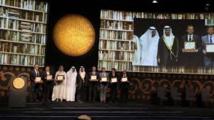 القائمة الطويلة الأولى لجائزة الشيخ زايد للكتاب في فرعي التنمية  والدراسات النقدية