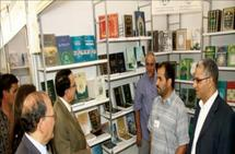 إدارة معرض الكتاب بدمشق تصادرأكثر من 2000 كتاب