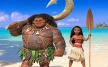 """جديد هوليوود:""""موانا"""" رسوم متحركة تنقل أساطير بولينيزيا للشاشة"""