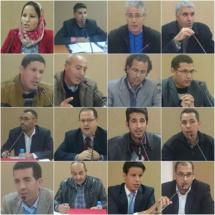 أصوات الغيرية في الرحلات الأوروبية إلى المغرب