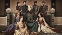 """ممثلون بنغاليون يطلبون وقف عرض مسلسل """"حريم السلطان"""""""