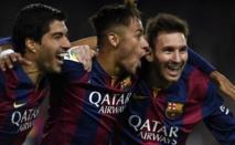 ميسي يفسد مغامرة بلباو ويقود برشلونة لدور الثمانية بكأس أسبانيا