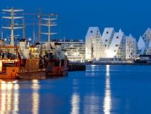 """الاحتفال بمدينة """"آرهوس"""" الدنماركية عاصمة للثقافة الأوربية"""