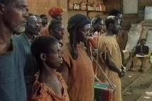 الفيلم السنغالي