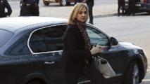 حكم بحق شقيقة الملك الإسباني وزوجها بتهمة التهرب الضرائبي