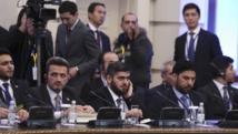 المعارضة السورية تكشف عن تعرضها لضغوط في محادثات استانة