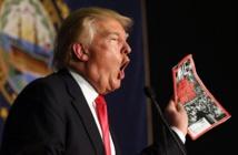 """ترامب يؤكد أن الحديث عن علاقته بروسيا نوع من """" التدليس"""""""