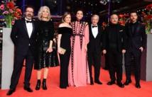 إعلان جوائز مهرجان برلين السبت  والتنافس بين 18 فيلما