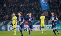 موناكو يعزز صدارته للدوري الفرنسي بالفوز على كان