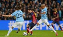 اتحاد الكرة الإنجليزي يتهم لاعبي مانشستر سيتي بسوء السلوك