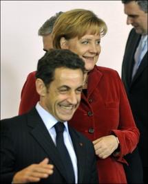 قادة اوروبا يتوصلون الى اتفاق  بيئي حول المناخ
