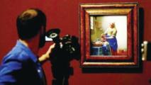 معرضان في متحف اللوفر عن أساتذة الفن الهولندي
