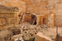 النبش في القبور والمواقع الأثرية مهنة رائجة في تونس