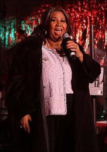 شاعرات ومغنيات وقساوسة في حفل تنصيب اوباما