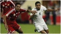 كاس الخليج للسلطنة لأول مرة في تاريخ الدورة