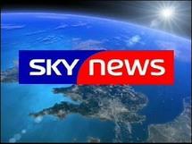بعد البي بي سي سكاي نيوز ترفض بث نداء  من اجل غزة