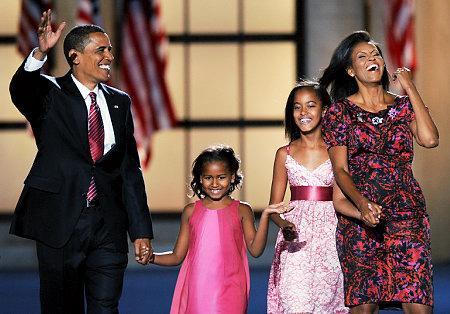 أوباما فارس احلام المراهقات الاميركيات