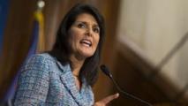 """أمريكا تصف إيران بأنها """"المتهم الرئيسي""""بمشاكل الشرق الاوسط"""