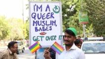 مسيرة للمثليين في أحد أقدم المدن الهندية للتنديد بالتمييز ضدهم