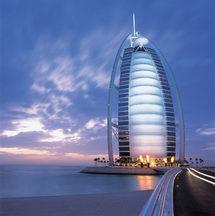 بورصة السياحة ...دبي تحاول الترويج لشمسها في برلين