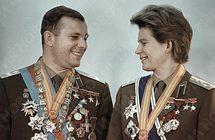 روسيا تحتفل بعيد ميلاد غاغارين  اول رائد فضاء في العالم