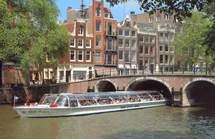صحيفة هولندية تقوم بدور الدليل ...كيف تقضي 24 ساعة مجانية في مدينة امستردام