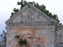 مواقع سورية أثرية على لائحة التراث العالمي