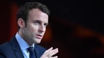 ماكرون : لوبان غير مؤهلة لرئاسة فرنسا