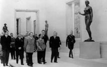 الفن الذي أحبه هتلر في معرض بمدينة ألمانية