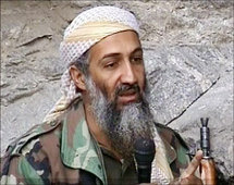 أوباما يناقض زرداري ويلمح الى بقاء بن لادن على قيد الحياة