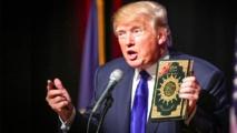 ما هو برنامج زيارة ترامب للسعودية وما هي أبرز الدول المدعوة؟