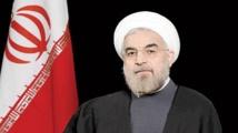 الداخلية الإيرانية تعلن رسميا فوز روحاني بالانتخابات الرئاسية