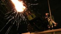 عشرات القتلى في هجوم استهدف قاعدة لقوات حفتر جنوب ليبيا