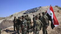 القوات السورية الحكومية تتقدم في ريف حمص
