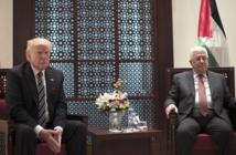 ترامب يصرخ في وجه عباس ويتهمه بالخداع والتضليل