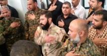 """قاعدة لإيران بالقنيطرة والنظام يحاول """"سورنة""""الميليشيات الشيعية"""