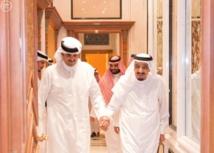 قطر تأسف لقرار دول الخليج قطع العلاقات معها
