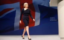 ماي:زيارة ترامب لبريطانيا يجب أن تتم رغم انتقاده لعمدة لندن
