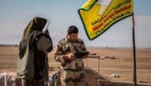 قوات سورية الديمقراطية على أبواب مدينة الرقة