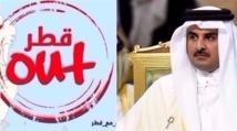 الازمة في قطر.. استقراراقتصادى وتوتر سياسي