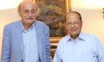 الحكومة اللبنانية تقر قانونا للانتخابات التشريعية يعتمد التمثيل النسبي