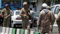إيران تتهم السعودية بزرع عملاء لتنفيذ هجمات انتحارية داخل البلاد