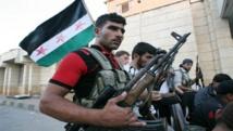 الجيش السوري الحر المعارض يدمر خمس مروحيات حكومية