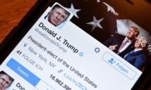 افتتاح معرض لتغريدات ترامب في نيويورك