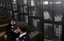 محكمة مصرية تحيل 31 متهما للمفتي في قضية اغتيال النائب العام