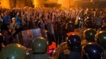 اعتقالات جديدة بمنطقة الريف المغربي وأقرباء الموقوفين قلقون