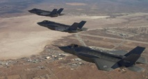 التحالف الدولي يسقط طائرة حربية سورية في الرقة