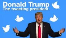 ترامب يغرد عن الاضطهاد السياسي وسط إنكار محاميه التحقيق معه